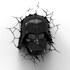 Star Wars Darth Vader 3D Wall Light: Image 2