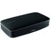 Pioneer FREEme: Rubber Coated Portable Speaker with Bluetooth and NFC - Black: Image 1