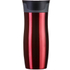 Contigo West Loop Autoseal Travel Mug with Lock (470ml) - Red: Image 2