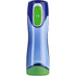 Contigo Swish Autoseal Drink Bottle (500ml) - Cobalt/Citron: Image 1