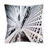 Vertical City Cushion - Multi: Image 1