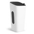 Sonoro Cubo Go New York Portable Bluetooth Speaker - Black/White: Image 1