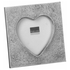 Parlane Heart Frame - Silver (90mm): Image 1