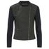 ONLY Women's Duty Cropped PU Jacket - Peat: Image 1