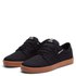 Supra Men's Stacks II Trainers - Black/Gum: Image 2