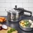 Russell Hobbs RH003 7 Litre Aluminium Pressure Cooker: Image 2