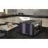 Swan ST17010PLUN 4 Slice Toaster - Plum: Image 2