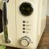 Akai A24006C Digital Microwave - Cream - 700W: Image 7