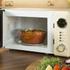 Akai A24006C Digital Microwave - Cream - 700W: Image 5