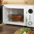 Akai A24006W Digital Microwave - White - 700W: Image 5