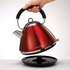 Morphy Richards 102004 Accents Traditional Kettle - Red - 1.5L: Image 6