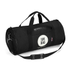 Myprotein Jim Bag Canvas Holdall Bag - Svart: Image 2