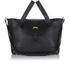 meli melo Thela Medium Tote Bag - Black: Image 1