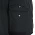 Knutsford Men's 'Made in England' Cotton Zip-Through Bomber Jacket - Navy: Image 4