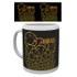 Nirvana Flower - Mug: Image 1