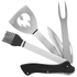 Sagaform BBQ Multi Tool 5 In 1: Image 1