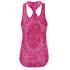 Myprotein Women's Racer Back Vest, Pink: Image 2