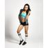 Better Bodies Women's Athletic Hoody - Antracite Melange: Image 3