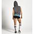 Better Bodies Women's Athletic Hoody - Antracite Melange: Image 4