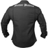 Better Bodies Men's Flex Shirt - Wash Black: Image 2