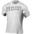 Better Bodies Symbol Printed T-Shirt - White: Image 1