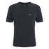 Sprayway Men's Source Technical T-Shirt - Black: Image 1