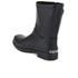 Lauren Ralph Lauren Women's Mora Matt Buckle Rubber Boots - Black: Image 5