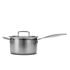 Le Creuset 3-Ply Stainless Steel Saucepan with Lid - 18cm: Image 4