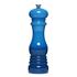 Le Creuset Ceramic Pepper Mill - Marseille Blue: Image 1