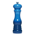Le Creuset Ceramic Salt Mill - Marseille Blue: Image 1