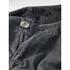 GASP Army Pants - Wash Black: Image 3