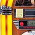 iTek Bluetooth CD Jukebox - Brown: Image 3