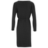 Helmut Lang Women's Blouson Long Sleeve Dress - Black: Image 2