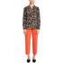 HUGO Women's Ennys Blouse - Multi: Image 2