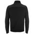 BOSS Green Men's Sweatshirt 1 Nylon Combi Hoody - Black: Image 2