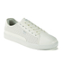 Beck & Hersey Men's Remis Perforated Trainers - White: Image 6