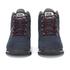 Henleys Men's Hiker Boots - Navy: Image 4