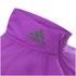 adidas Women's Infinity Wind Jacket - Flash Pink: Image 4