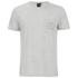 Rip Curl Men's Zinc Pocket T-Shirt - Off White Marl: Image 1