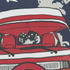 Salvage Men's Campervan T-Shirt - Navy: Image 4