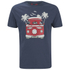 Salvage Men's Campervan T-Shirt - Navy: Image 1