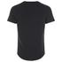 Hack Men's Moston Nine T-Shirt - Black: Image 2