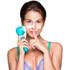 Magnitone London The Full Monty! Vibra-Sonic™ Daily Skincare Brush - Electric Blue: Image 3