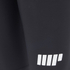 Myprotein Mens Compression Shorts - Black: Image 3