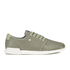 Boxfresh Men's Struct Ripstop Low Top Trainers - Grey: Image 1
