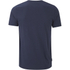 Animal Men's Loffy Graphic Print T-Shirt - Indigo Blue: Image 2