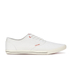 Jack & Jones Men's Spider Canvas Pumps - Bright White: Image 1