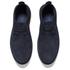 Jack & Jones Men's Gobi Suede Chukka Boots - Navy Blazer: Image 2