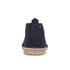 Jack & Jones Men's Gobi Suede Chukka Boots - Navy Blazer: Image 3
