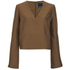 C/MEO COLLECTIVE Women's Small Things Top - Copper: Image 1